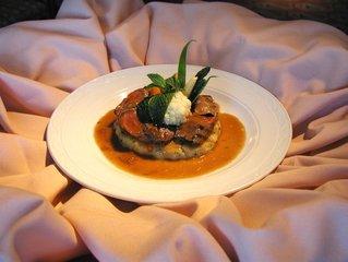 Fine cuisine 3