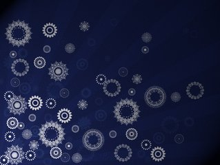 free images snowflakes