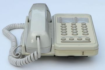 Wired Home Phone | Free Wired Landline Home Phone Stock Photo Freeimages Com