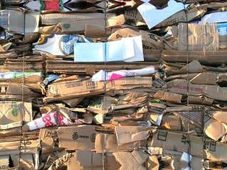 The Recycling Process for Common Materials