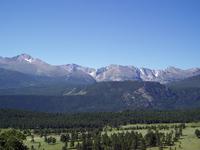 Mountain Range 3