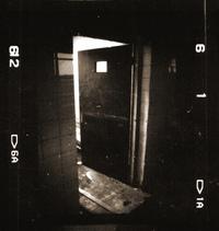Lunatic Asylum Door