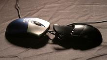 Mouse Battle 2
