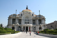 Palace of Bellas arts