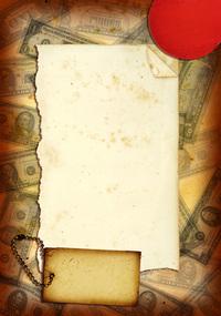 Money Collage 4
