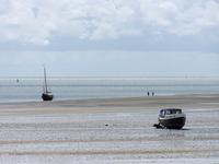 Ships on beach 2