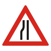 traffic sign 10