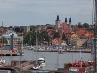 Hansa City of Visby, Sweden