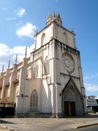 Iglesia la Consolacion