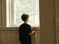 The Window Boy