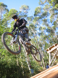 Mountain Bike I
