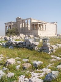 Temple Nike - Athens 2