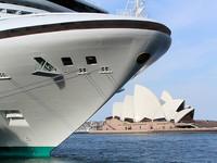 Cruise Ship 3