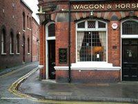English Town Pub