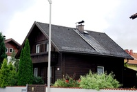 Simple house 1