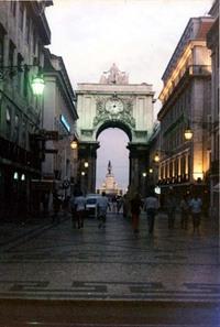 Arco de Lisboa