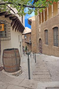 Calle de pueblo 3