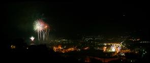 Fair and Fireworks