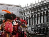 Venice Canival 1
