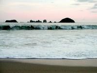 barrier islands - ixtapa 1