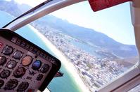 Helicoper ride