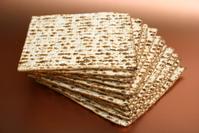 Matza for Passover (Pessah) 25