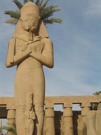 Egypt / Pyramide / Karnak / Cairo 182