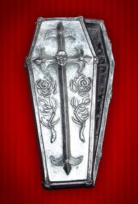 Gothic Coffin 3