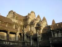 Angkor Wat Temple 13