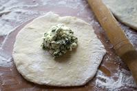 Home-made pie 2