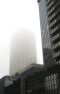 where is the skyscraper