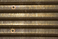 Corrugated Copper