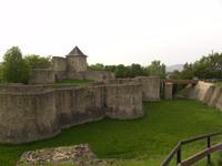 Citadel Suceava 3