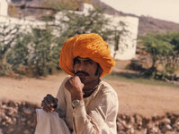 rabaris farmer