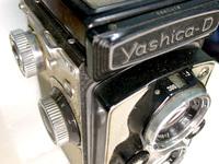 Yashica _ D 5
