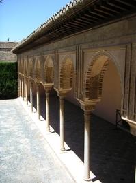 The Alhambra, Granada, Spain 1