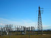 eletric line