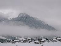 winters fog