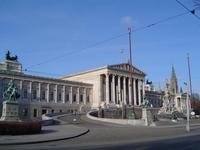 Vienna Buildings 2