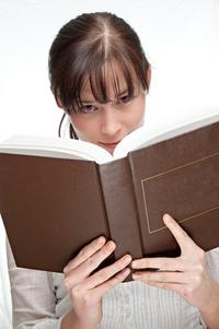 Book Look