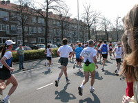 Marathon Rotterdam 3