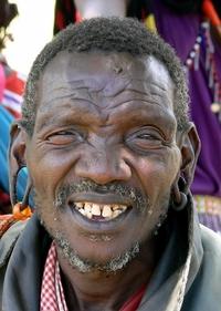 Masai 4 - Male