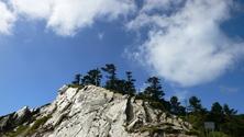 Mount. Jade