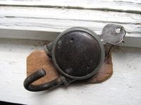 old lock & key 1