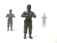 Militar Toy