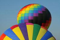 Hot Air Balloon Festival 3