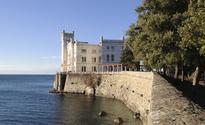 Trieste Landmarks 1