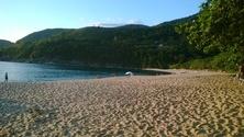 Beach São Sebastião