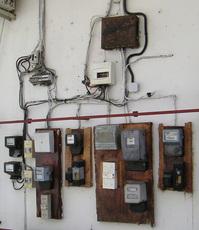 Carribean Electricity