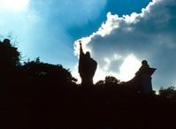 Statue of Holy Gellert, Budapest